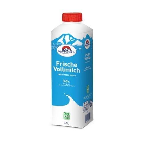 Kaerntnermilch-Frische-Vollmilch