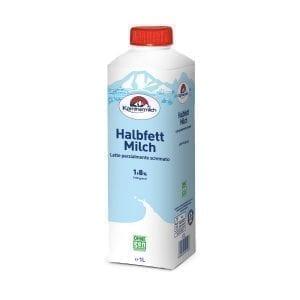 Kaerntnermilch-Halbfettmilch