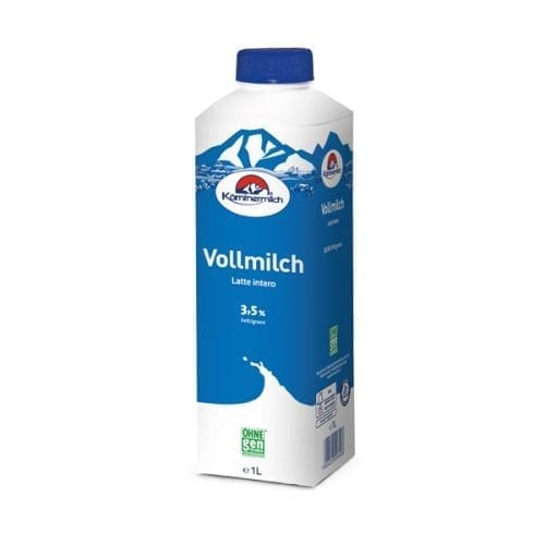 Kaerntnermilch-Vollmilch