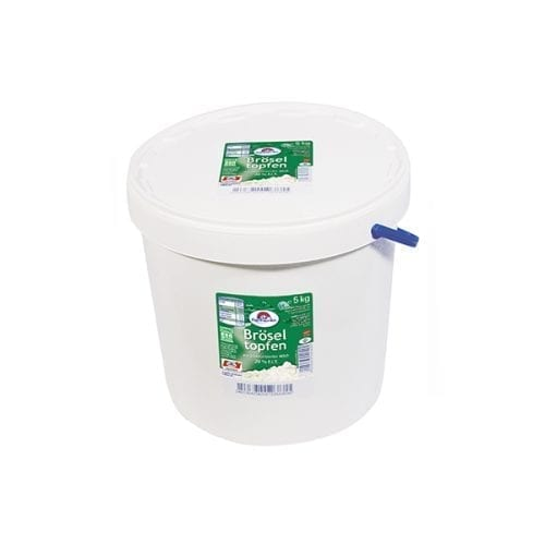 Kearntnermilch-Broeseltopfen-5kg