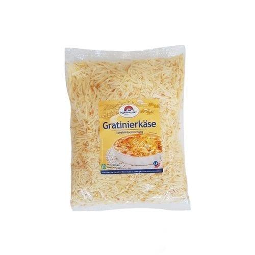 Kearntnermilch-Gratinierkease