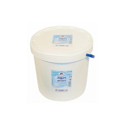 Kearntnermilch-Jogurt-geruehrt