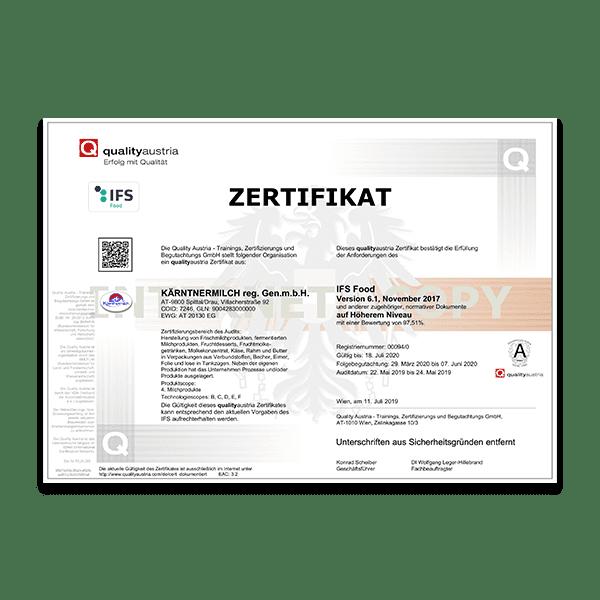 ifs-food-kaerntnermilch-zertifikat-2020