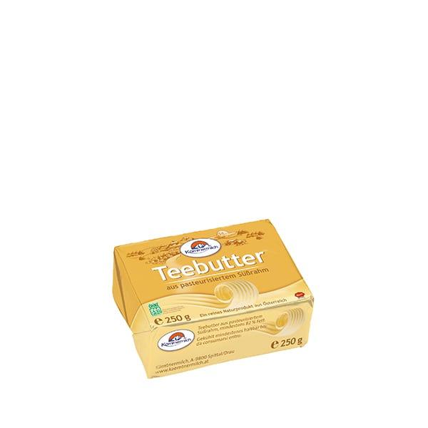 kaerntnermilch-Teebutter-250g