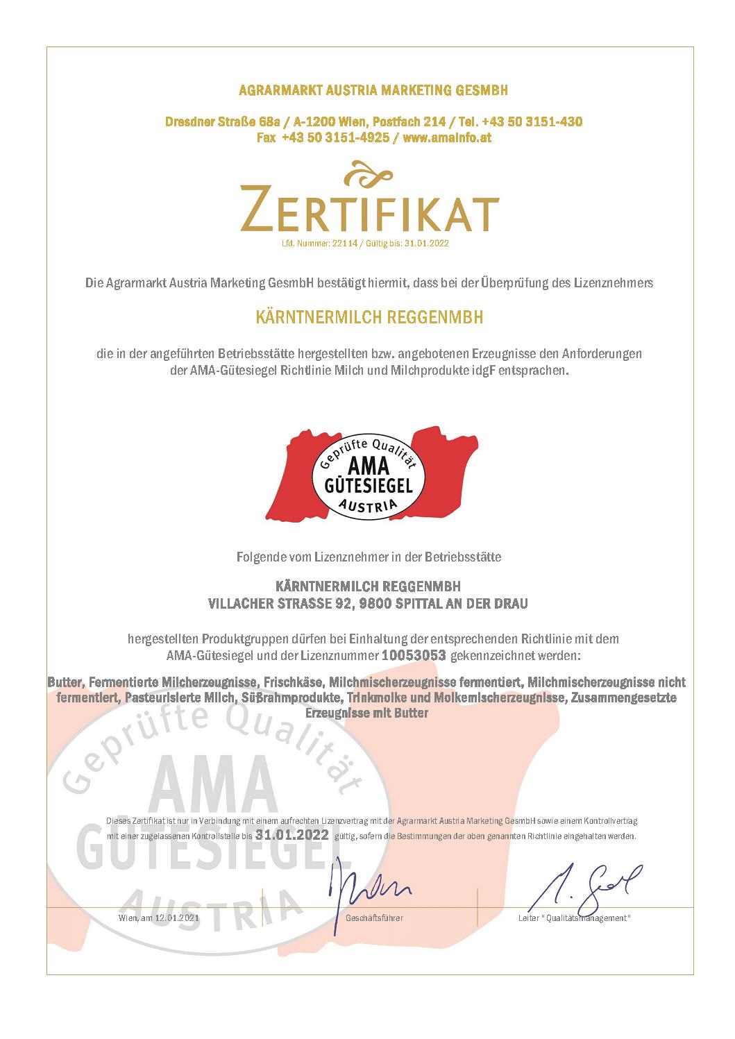 ama-alpenregion-kaerntnermilch-reggengmbh-zertifikat-2